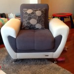 Armchair-Miami-Upholstery-cleaning