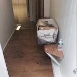 Miamihallway-flood-damage-repair