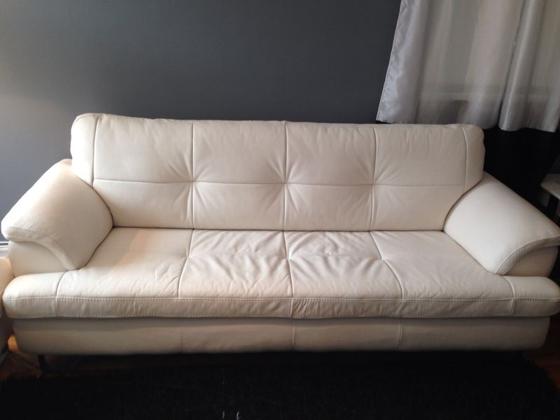 Amazing ... Leather Sofa Cleaning Miami ...